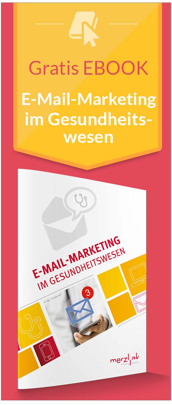 ebook-E-Mail-Marketing im Gesundheitswesen
