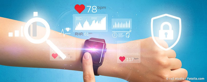 wearables, healthcare, medizinprodukte, telemedizin