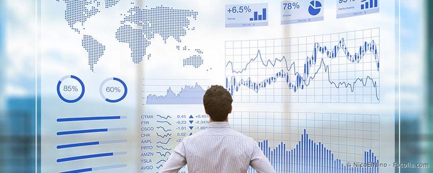 Digitales Marketing KPI Online Marketing