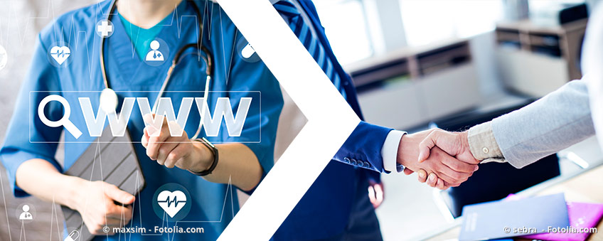 ROPO-Effekt Chance für Medizintechnik Unternehmen
