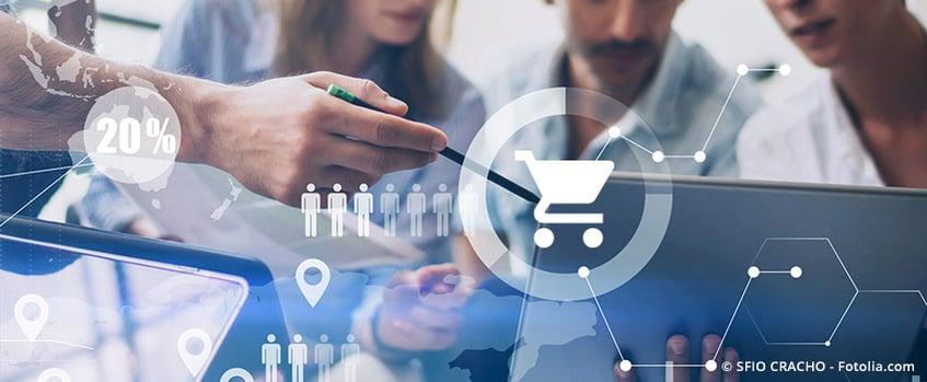 KPI e-commerce Online Marketing