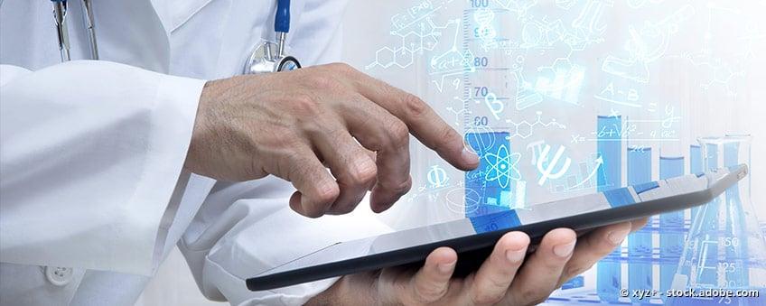 Digitalisierungs-Strategien-Gesundheitswesen