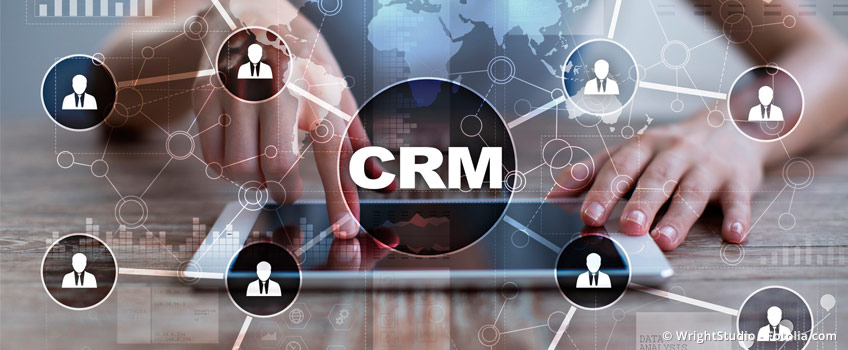 CRM-datenintegration-B2B