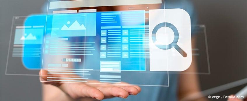 Online Marketing SEO KPI