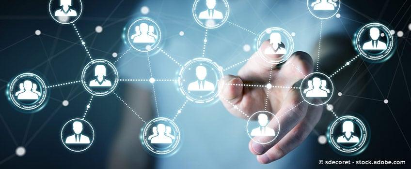 Kundenbindung e procurement