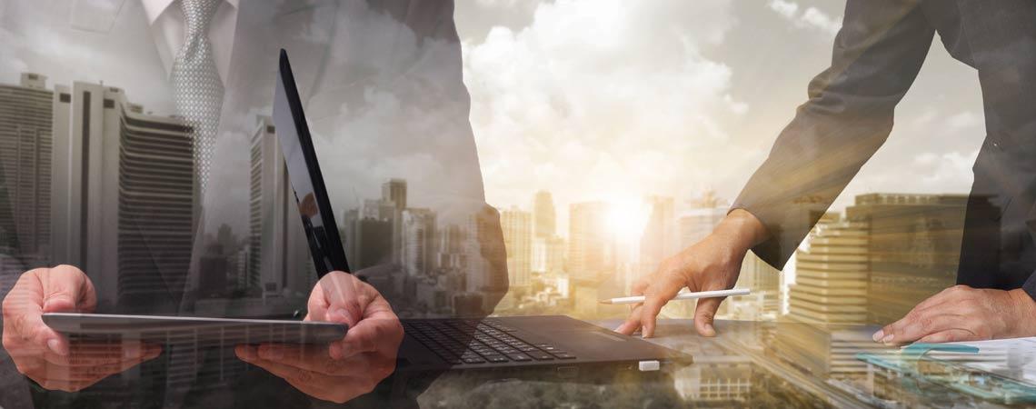 Online-Marketing Wettbewerbsanalyse