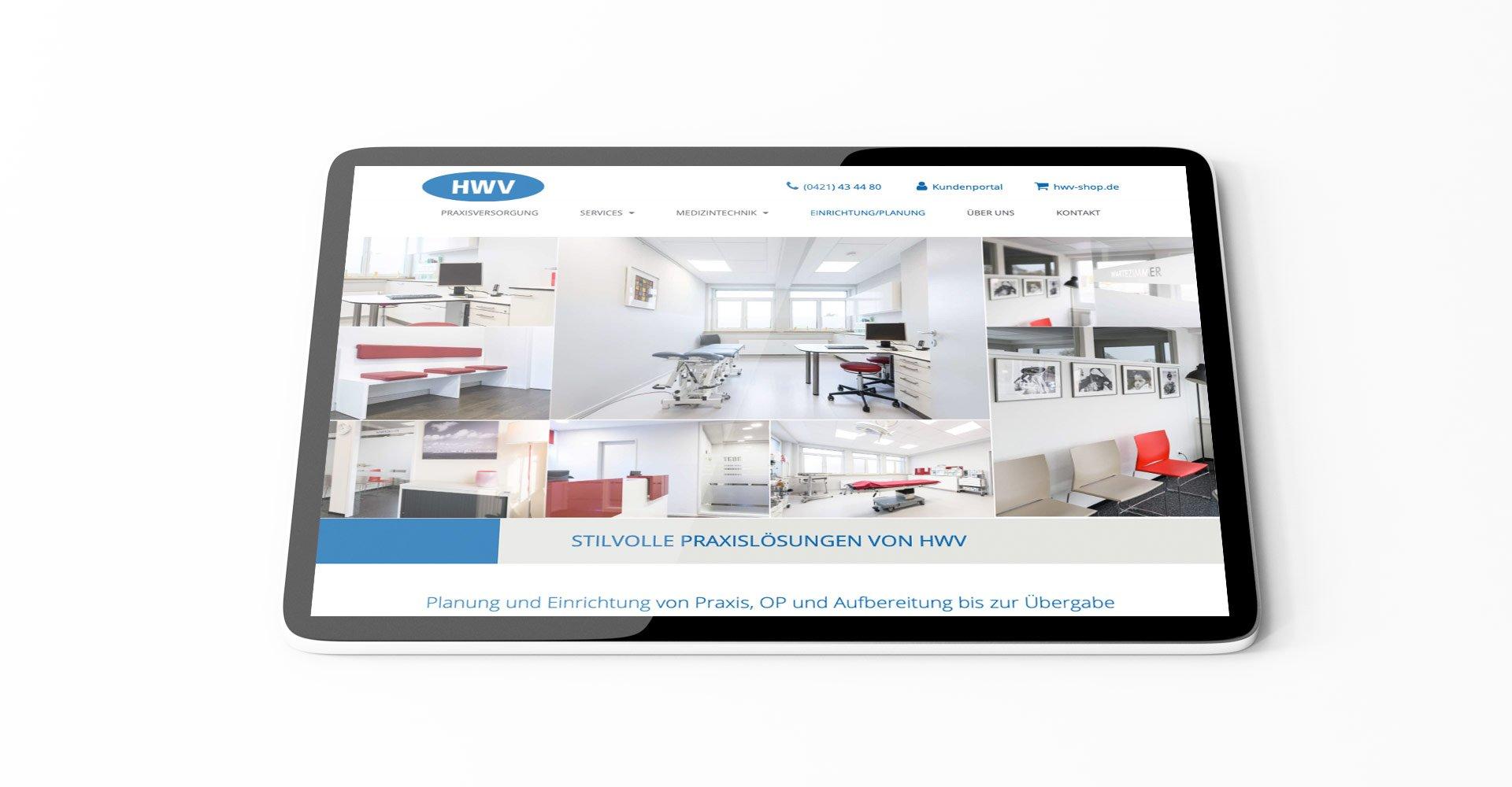 hwv-homepage-einrichtung