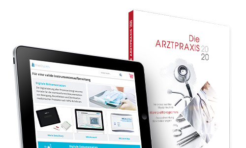 med-sales-Katalog-Die-Arztpraxis