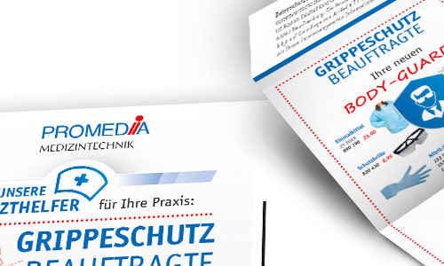 selfmailer-Direktmarketing
