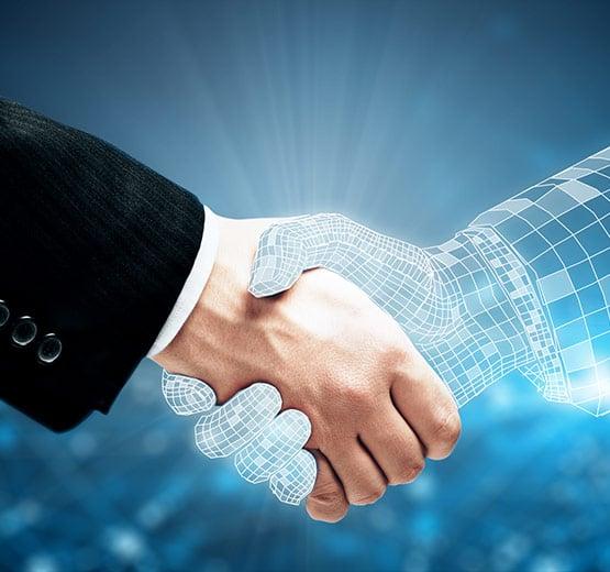 Digital Redesign für besseren Kundenzugang