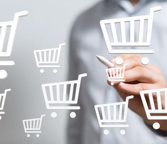Digital Redesign der  Marketing- und Sales-Prozesse