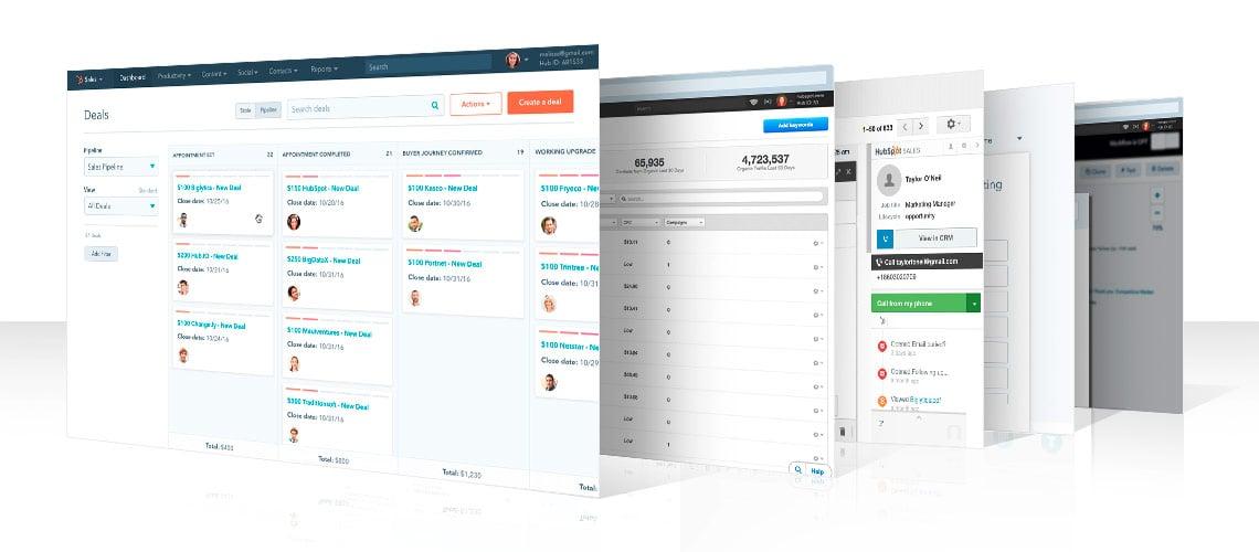 Hubspot-Sales-Tools FREE