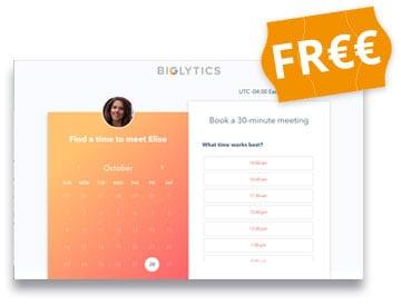 Hubspot Sales Hub FREE