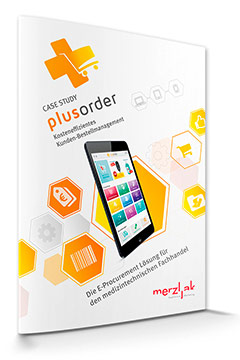 Case Study plus order e-Procurement