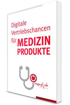 Digitale Vertriebschancen für Medizin-Produkte