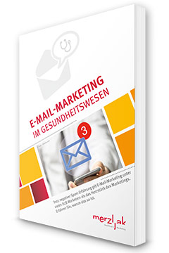 E-Mail Marketing im Gesundheitsween